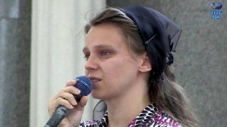Swetlana Gribovski